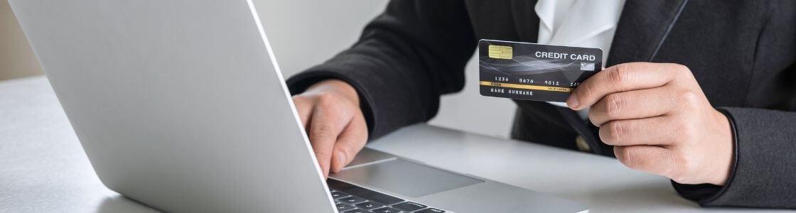 Bästa kreditkorten för avbetalning