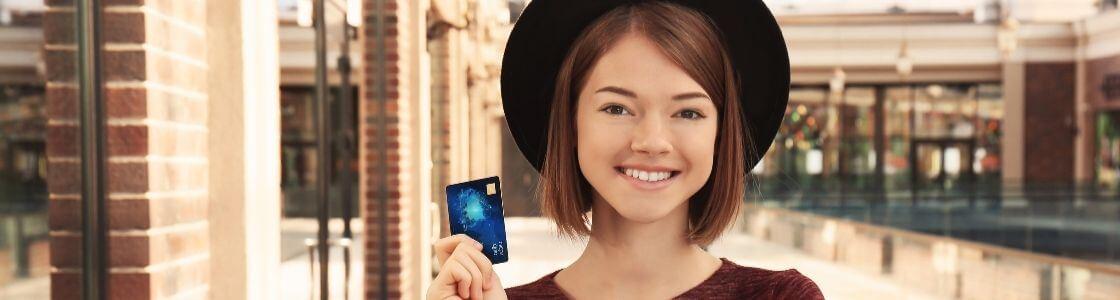 Bästa kreditkortet för shopping